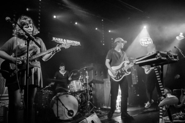 Pip Blom @ Hare and Hounds, 4th June 2019