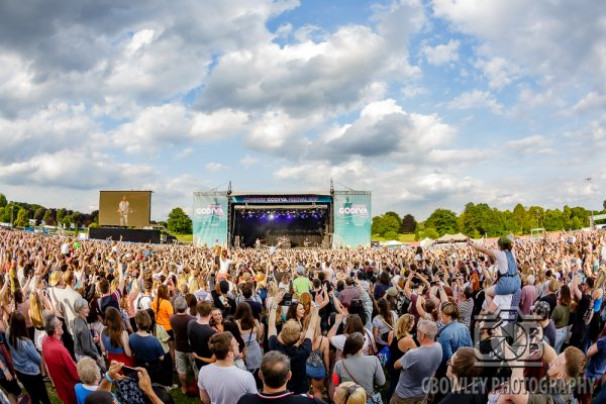Godiva Festival Sunday, 7th July 2019