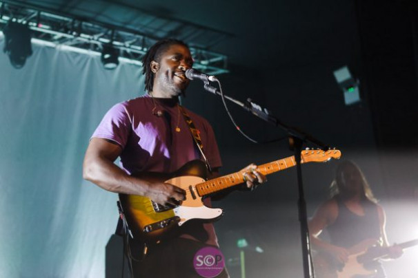 Bloc Party + whenyoung + Liz Lawrence @ o2 Academy, 13th July 2019