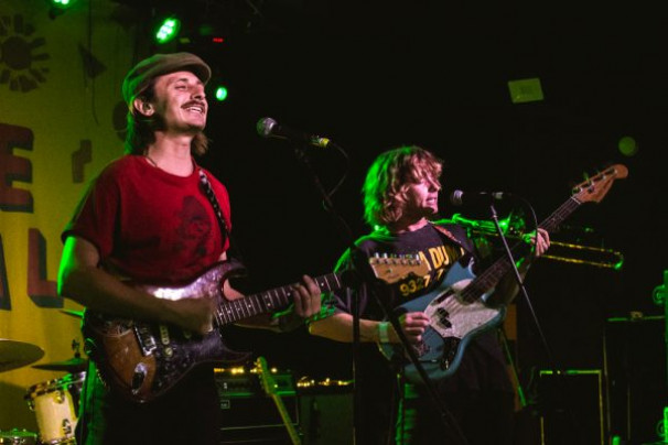 Lime Cordiale  @O2 Academy, 31 July 2019