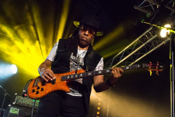 Living Colour + Jared James Nichols + Wayward Sons @ The Mill, 17 July 2019