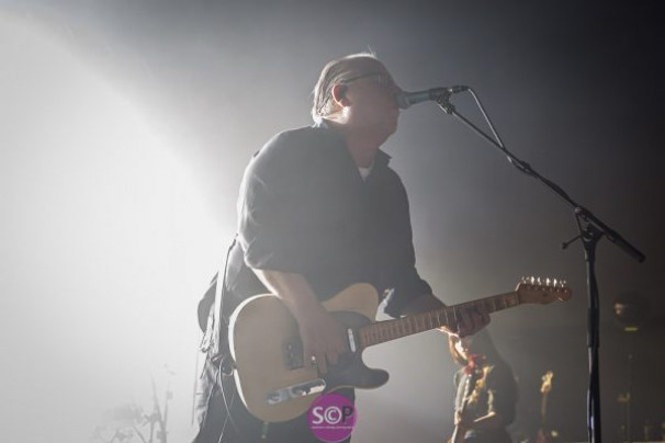 Pixies and The Big Moon, o2 Academy 16 September 2019
