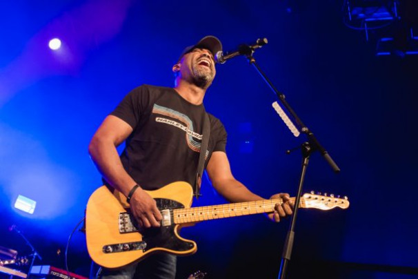 Hootie & the Blowfish @ O2 Academy Birmingham, 16 October 2019