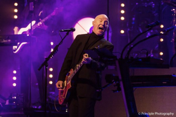 Midge Ure @ Birmingham Town Hall, 7 October 2019