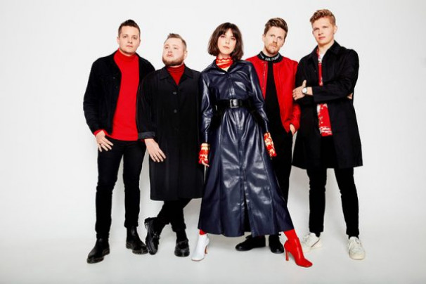 Of Monsters and Men play 02 Academy on 28th!