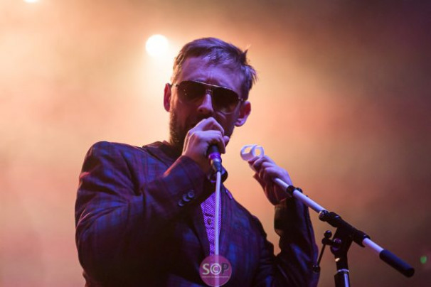 The Divine Comedy + Man and the Echo @ O2 Institute, 11th October 2019