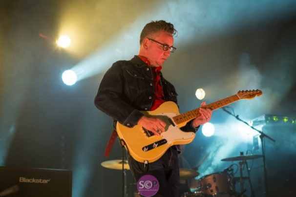 Richard Hawley + Get Cape. Wear Cape. Fly @ o2 Institute, 10th October 2019