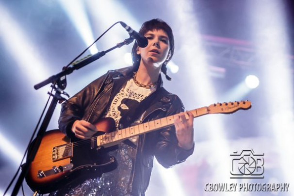 Of Monsters And Men @ o2 Academy 28 October, 2019