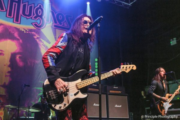 Glenn Hughes @ O2 Institute,  29th November 2019