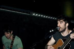 BL - The Coronas 1