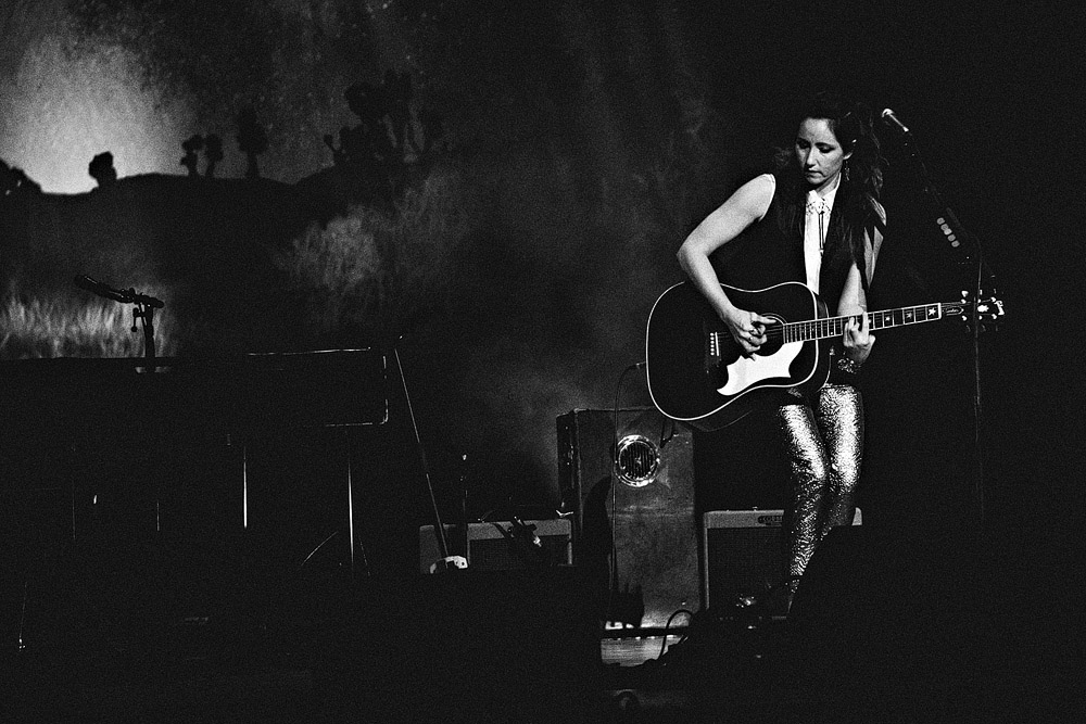 Kt Tunstall Symphony Hall Birmingham Wednesday 13th November