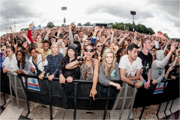 Wireless Festival, Birmingham By Andy Watson / Drw-images for Birmingham Live
