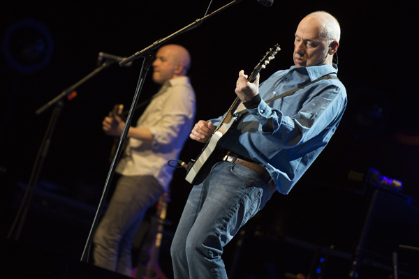 Mark Knopfler Us Tour Review
