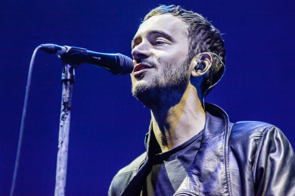 20160514 - Editors Supporting Manic Street Preachers - Genting Arena - 37