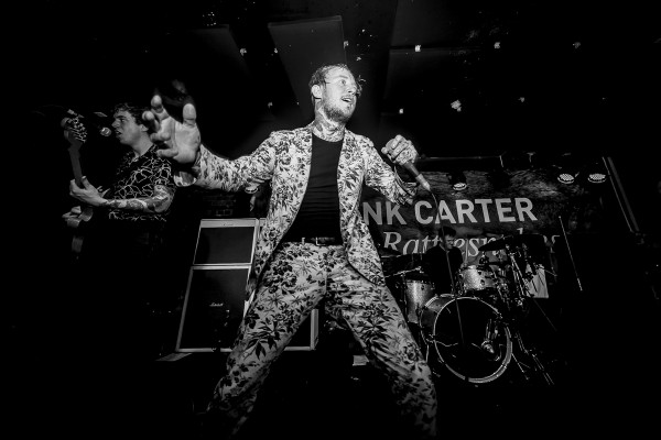 Frank Carter and the Rattlesnakes-2-2