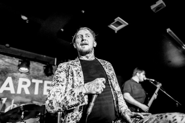 Frank Carter and the Rattlesnakes-3