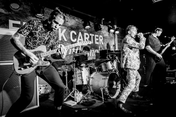 Frank Carter and the Rattlesnakes-4