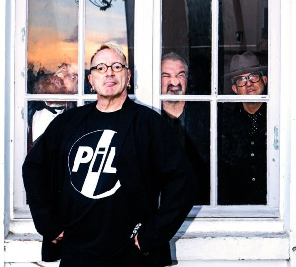 John Lydon and Pil 00BAND002