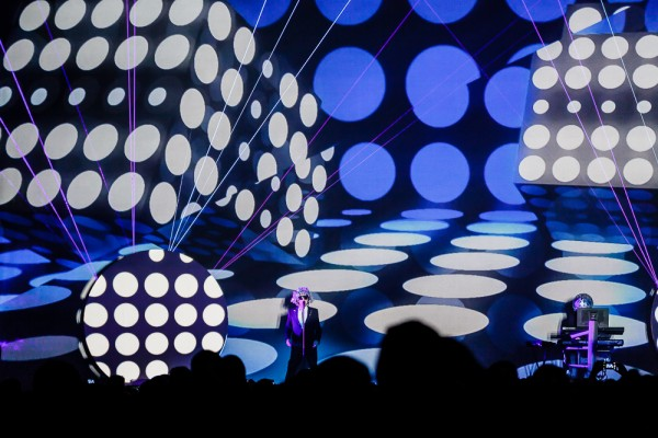 20170224 - Pet Shop Boys - Barclaycard Arena - 23