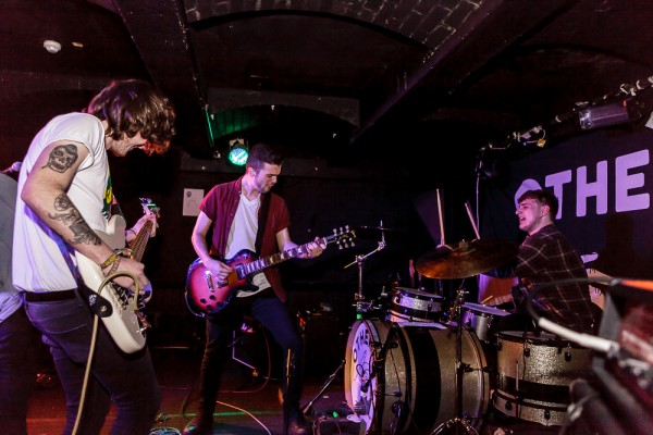 20170309 - The Regulars Supporting Otherkin - The Flapper - 44