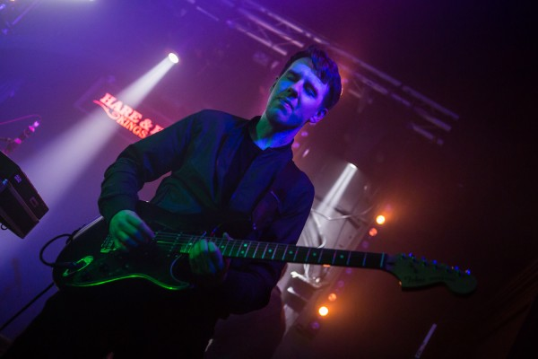 Dutch Uncles Pete Broadhead Birmingham Stephanie Colledge Photography -1