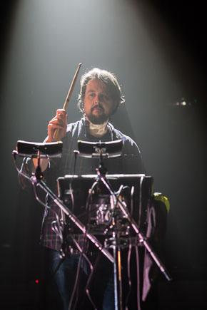 Elbow Craig Potter Birmingham -1