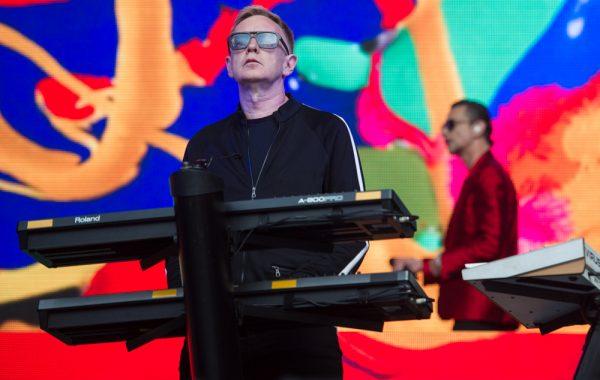 Depeche Mode London Olympic Stadium 3rd June 2017 Brum Live