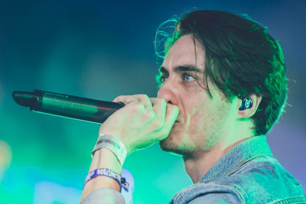 2000 Trees Festival - Day One, 6th July, 2017 - Brum Live!