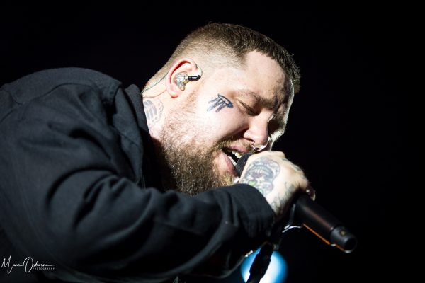 Rag N Bone Man @ Town Hall 7 February, 2018 - Brum Live!