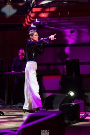 Lisa Stansfield Irit Symphony Hall 17 April 2018