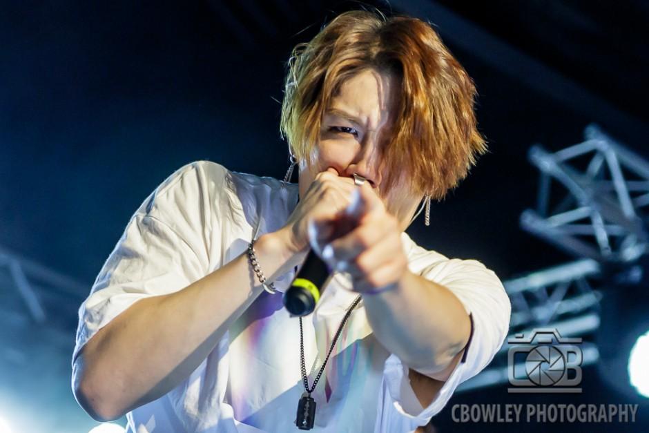 Live Music and Gig Reviews - Brum Live!